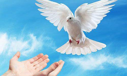 espiritu santo oracion