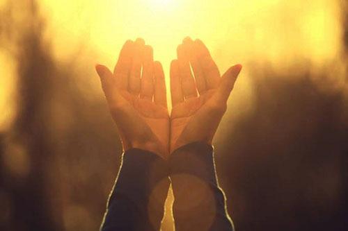 oracion mañana