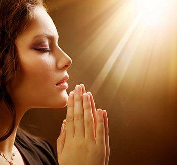 oraciones de la mañana para estar en paz