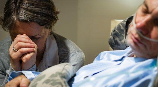 oraciones de sanacion por los enfermos