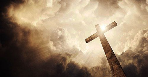 oraciones poderosas a la sangre de cristo