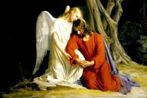 El ángel custodio