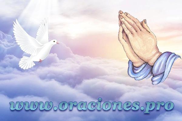 Oraciones muy milagrosas y poderosas