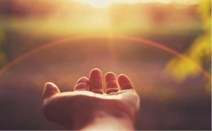 Oración Al Sagrado Corazón De Jesús Corta